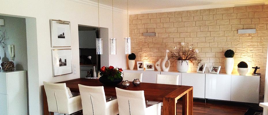 kalkputz. Black Bedroom Furniture Sets. Home Design Ideas
